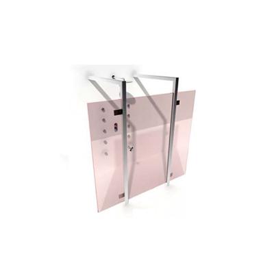 透明淋浴间43D模型【ID:215475515】