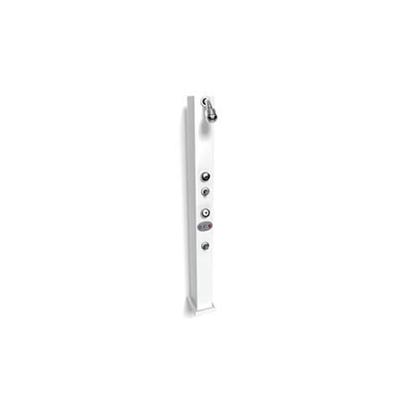透明淋浴间193D模型【ID:215475544】