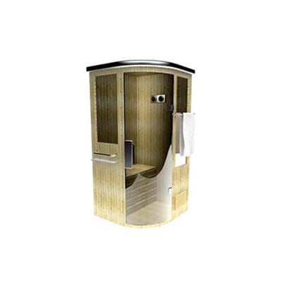 透明淋浴间243D模型【ID:215475554】