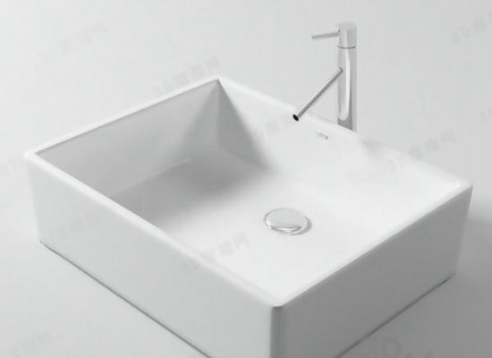 洗面盆113D模型【ID:217132386】