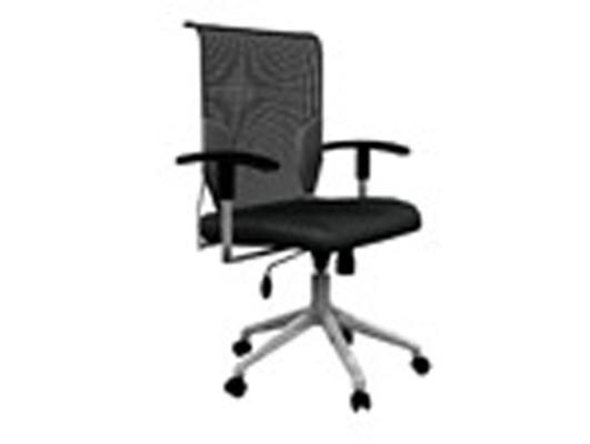办公椅83D模型【ID:217156946】