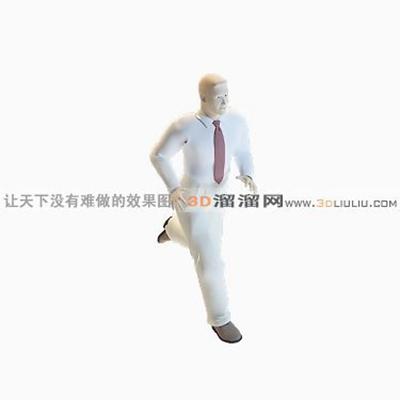 男人103D模型【ID:217238185】