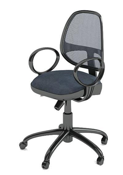 电脑椅43D模型【ID:217335802】