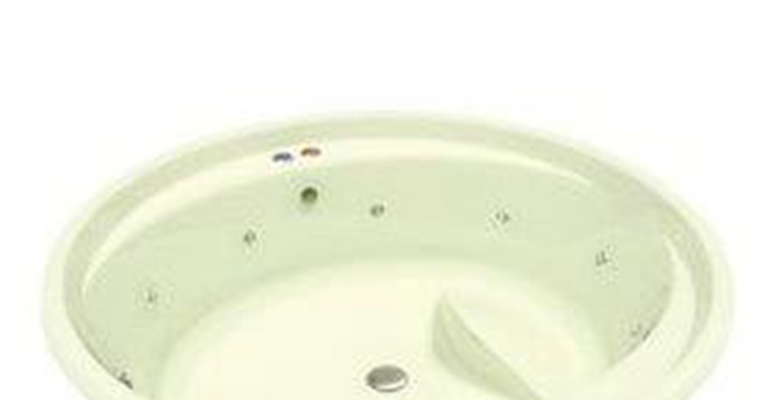 浴缸263D模型【ID:217380075】