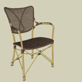 阿斯蒂6699椅扶手 椅子 家具 折疊椅 餐桌 【ID:537495493】