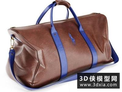 拉爾夫勞倫包模型國外3D模型【ID:929346690】