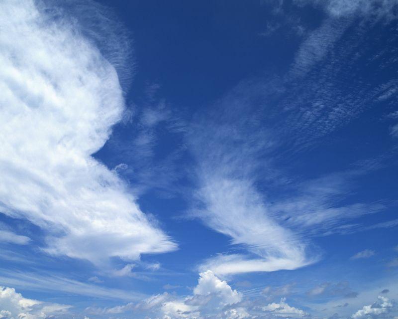 外景-天空高清貼圖【ID:136597805】