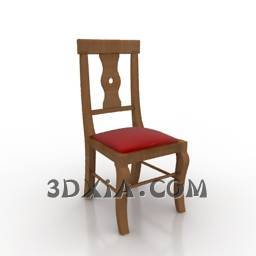 dmax椅子s免费down-169-3DS格式3D模型【ID:24087】