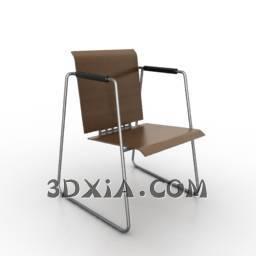 d椅子sdown-52-3DS格式3D模型【ID:24255】