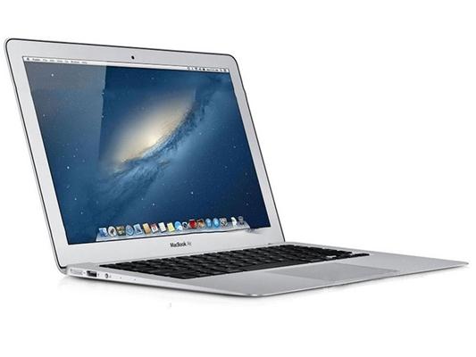 现代苹果笔记本3D模型【ID:26854469】