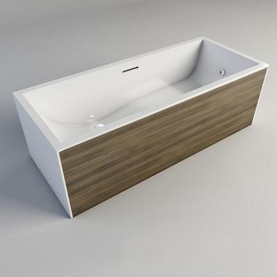 浴缸4卫浴3D模型【ID:26934100】