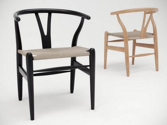 第二季模型套装(国外单体)新中式椅子12古典3D模型【ID:26937045】