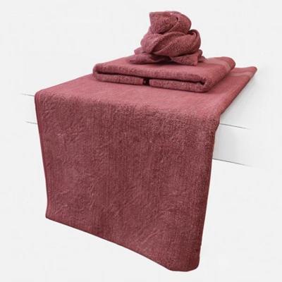 现代浴巾毛巾3D模型【ID:26998514】