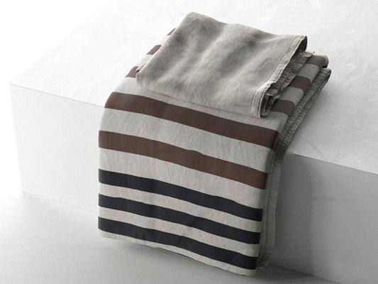 现代毛巾3D模型【ID:27055813】