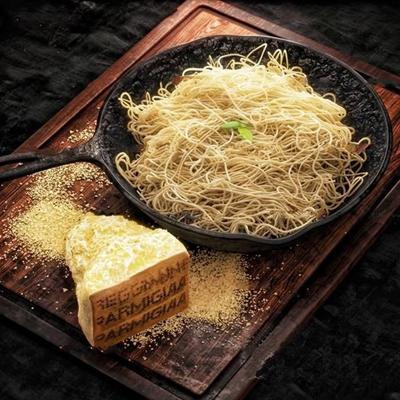 现代写实米线蛋糕餐具组合3D模型【ID:27077196】