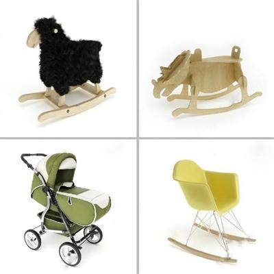 儿童房家具3D模型【ID:27083911】