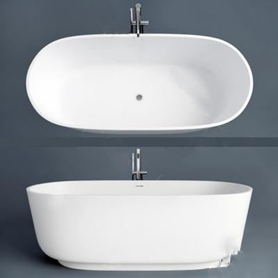 浴缸3D模型【ID:27088807】