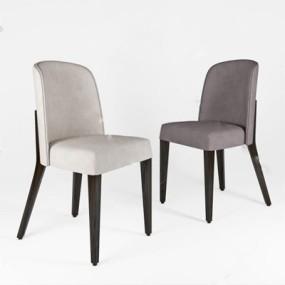 餐椅3D模型【ID:27089845】