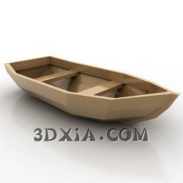d汽车sdown107-3DS格式3D模型【ID:27666】