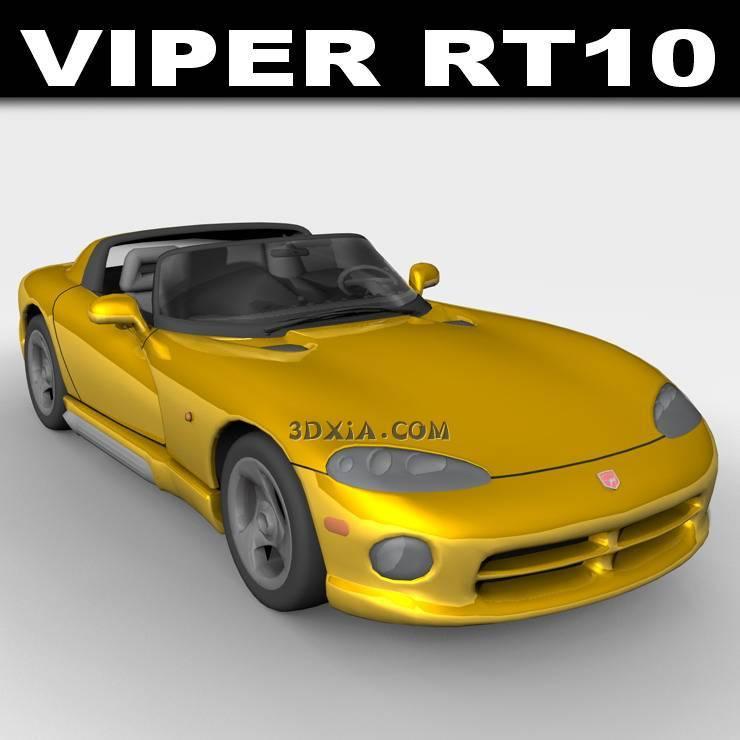 d汽车sdown51-3DS格式3D模型【ID:27901】