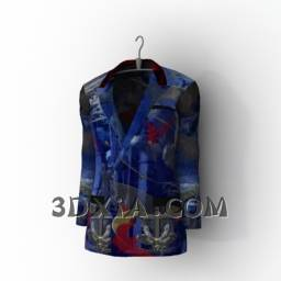 d衣服sdown59-3DS格式3D模型【ID:28293】