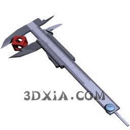 d工具sdown46-3DS格式3D模型【ID:28978】