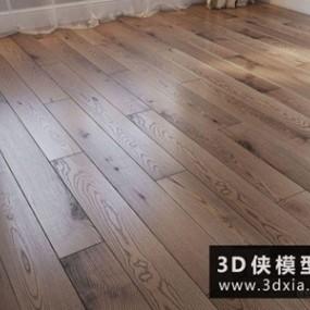 地板国外3D模型【ID:929617655】