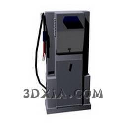 d其它sdown520-3DS格式3D模型【ID:29650】