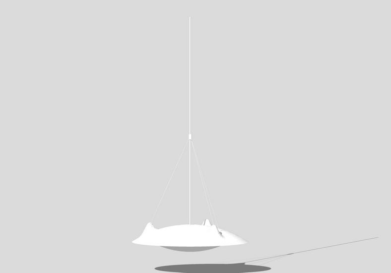 吊��SU模型【ID:336358867】