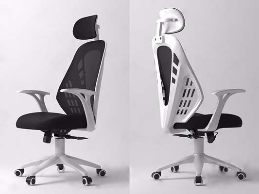 現代電腦椅3D模型【ID:228238958】