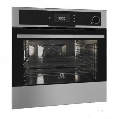 现代烤箱3D模型下载【ID:119505857】