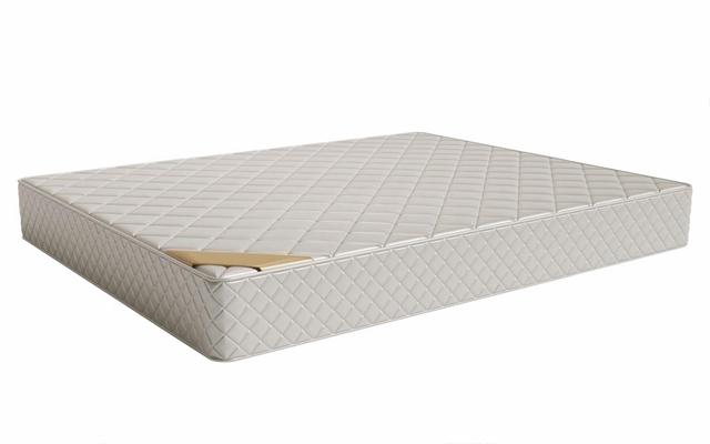 床垫-S3D模型【ID:928198336】