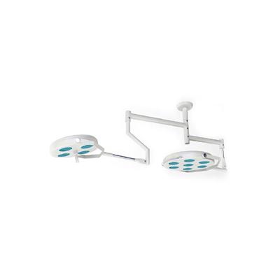 白色手术灯3D模型【ID:315079374】