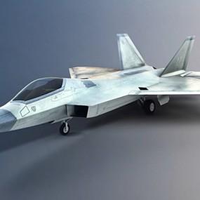 飞机3D模型【ID:315274075】