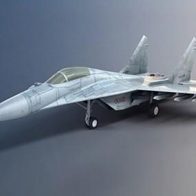 飞机3D模型【ID:315274081】