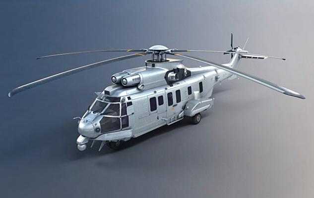 飛機3D模型【ID:315274089】