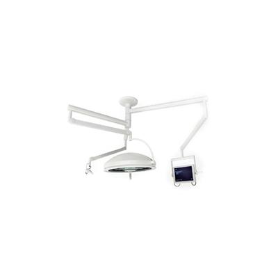白色手术灯3D模型【ID:315284389】