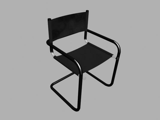 扶手椅63D模型【ID:316939466】
