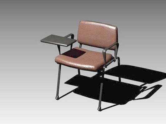 扶手椅423D模型【ID:316981486】