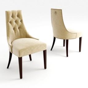 餐椅213D模型【ID:317015031】