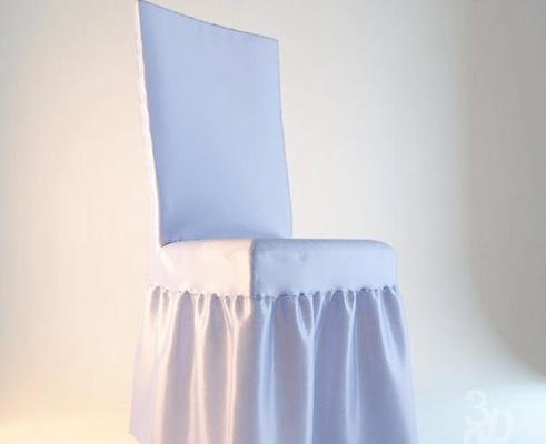 餐椅3463D模型【ID:317028029】