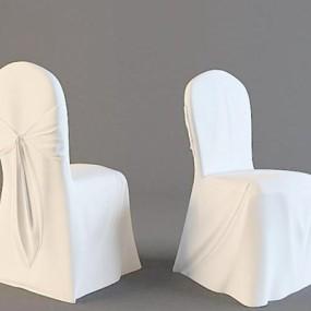 餐椅3623D模型【ID:317028078】