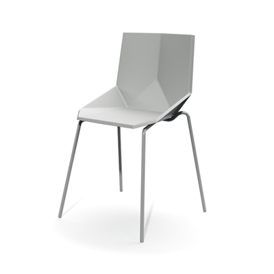 餐椅3853D模型【ID:317030061】