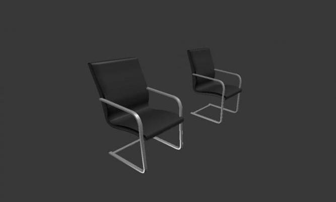 扶手椅463D模型【ID:317033419】