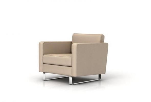 扶手椅573D模型【ID:317034405】