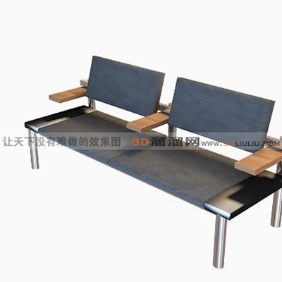 扶手椅4343D模型【ID:317056458】