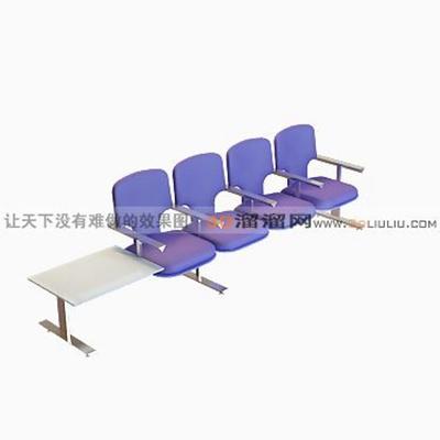 扶手椅4593D模型【ID:317057435】