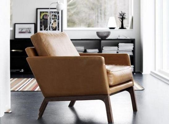 扶手椅5413D模型【ID:317059472】