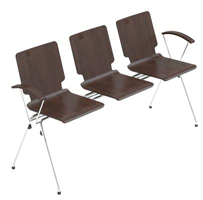 扶手椅5573D模型【ID:317060407】
