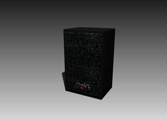 音响103D模型【ID:317111122】